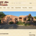 TWD Featured Web Design: Taos fsbo
